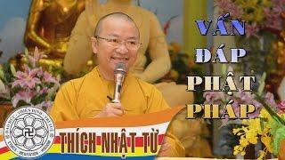 VAN DAP PHAT PHAP 22 08 2004