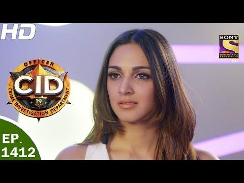 Video CID - सी आई डी - Ep 1412 - Abbas - Mustan Along With Mustafa And Kiara Advani - 19th Mar, 2017 download in MP3, 3GP, MP4, WEBM, AVI, FLV January 2017