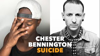 Chester Bennington (Linkin Park Head Singer) committed suicide today. For years he has struggled with alcohol, drugs, and ...