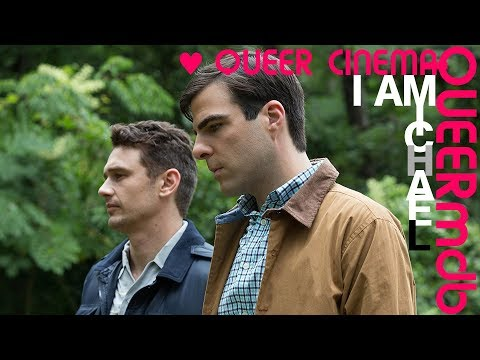 I am Michael | gay themed movie 2015 [Full-HD-Punkte]