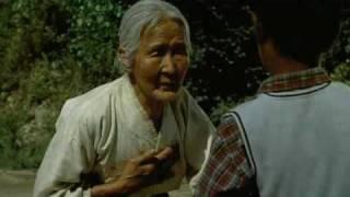 Film Trailer  Jibeuro   Jiburu   The Way Home   2002