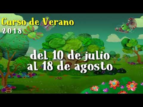 Curso de Verano 2018 Casa de Berriozábal