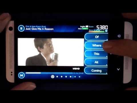 Video of LyricsTap (Lite)