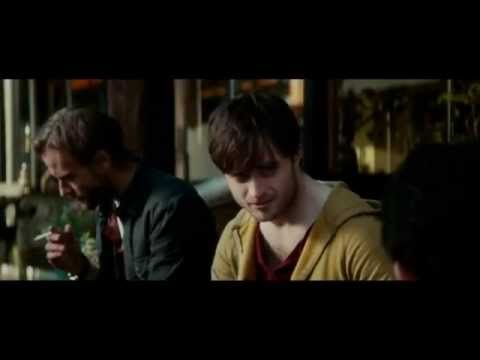 Horns #1 Official Trailer - Daniel Radcliffe, Juno Temple, James Remar