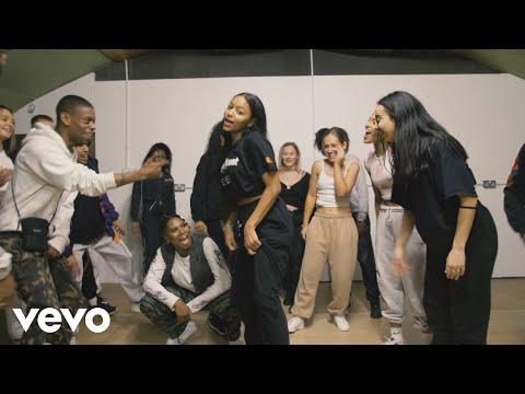 AWA - Comfortable (Choreography Video)