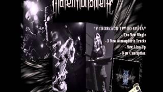 Video MATER MONSTIFERA - Album Trailer (V troskách Tvýho světa)