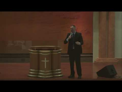 UCKG - Pastor Alvaro Lima's Message - Sunday 08/01/17