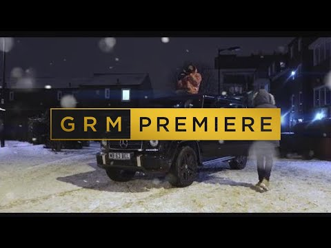 Youngs Teflon -  Fire Water (produced by Carns Hill) [Music Video] | GRM Daily
