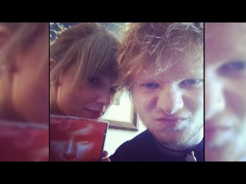 """Taylor Swift & Ed Sheeran's """"Everything Has Changed"""" Duet Leaked"""
