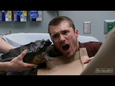 Turtle Troubles in the ER | Untold Stories of the ER