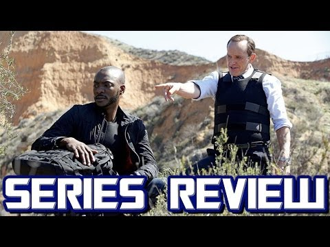 "Marvel's Agents Of S.H.I.E.L.D. S01E22 (Season Finale) ""Beginning Of The End"" Review"