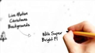 Christmas Bright Flashlight YouTube video