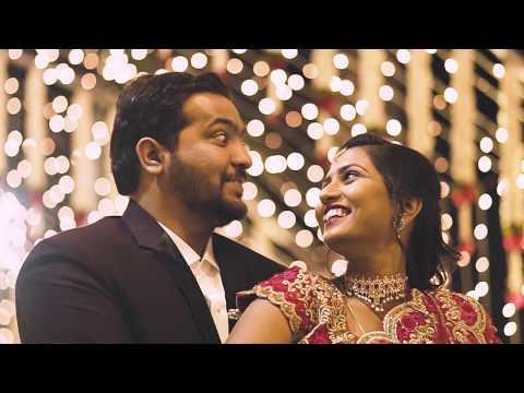 Video Varsha + Nithin Wedding Teaser   #VarNithWeddingSeries download in MP3, 3GP, MP4, WEBM, AVI, FLV January 2017