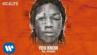 Meek Mill - You Know feat. YFN Lucci [Official Audio]