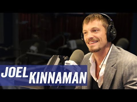 Joel Kinnaman On Kevin Spacey Allegations - 'I Wasn't Shocked' - Jim Norton & Sam Roberts