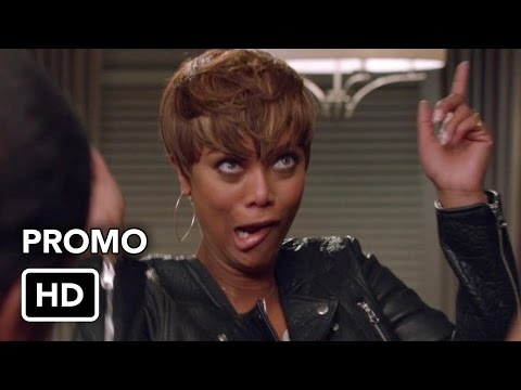 Black-ish 2.11 (Preview)