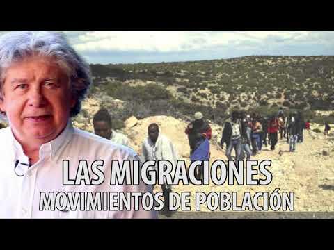Fernando Villegas - Las migraciones