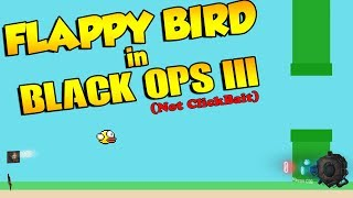 My mic messed up mid video sadly... So audio quality isn't the best sadly. BUT hopefully you guys enjoy the video still! I mean there's Flappy Bird in Zombies....Also Follow Me On:Instagram: Ripped_RobbyTwitter: @Ripped_Robby_Snapchat: Robbywashburnn