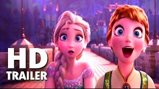 Nonton Frozen Fever 2015 Trailer Subtitulado Espa  Ol Latino Hd Film Subtitle Indonesia Streaming Movie Download
