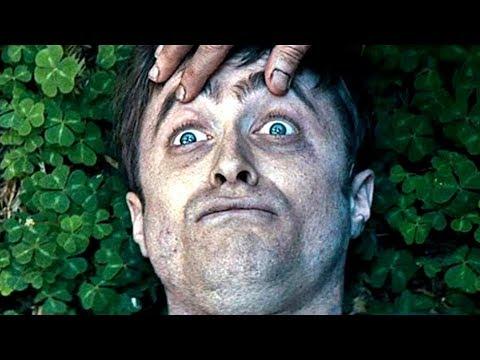 SWISS ARMY MAN Bande Annonce (Daniel Radcliffe, 2018)
