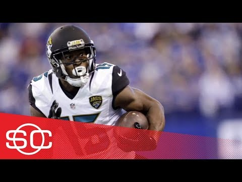 Bears add WR Allen Robinson | SportsCenter | ESPN