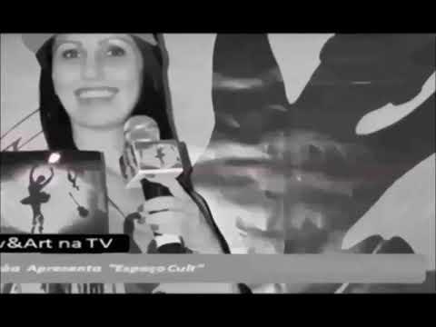 """Dani Pessôa Apresenta """"Marketing Televisivo"""""""
