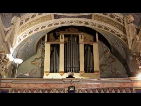 FRESCOBALDI // Organ Works by Bernard Foccroulle