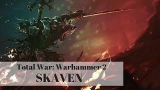 Download Lagu Total War: Warhammer 2 - Skaven Army Roster Showcase Mp3