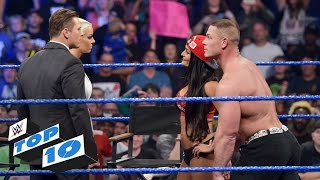 Nonton Top 10 Smackdown Live Moments  Wwe Top 10  Mar  28  2017 Film Subtitle Indonesia Streaming Movie Download