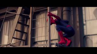 Amazing Spiderman movies ( Örümcek adam)