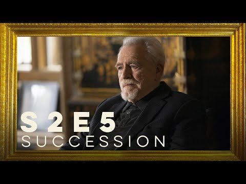 Succession Season 2 Episode 5 Reaction | Number One Boys | The Ringer