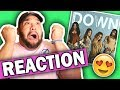 Download Video Fifth Harmony - Down ft. Gucci Mane (Audio) REACTION