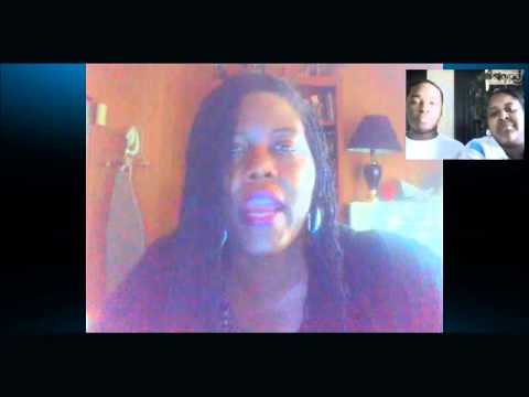 Comedian Edwonda White Interview