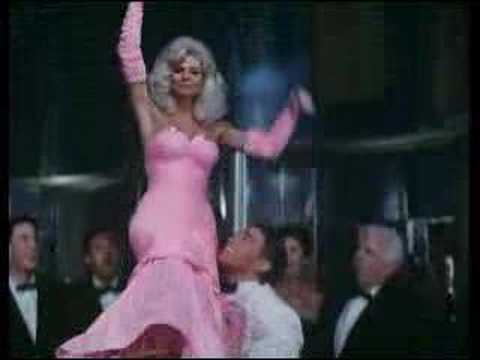 Loni Anderson In The Jayne Mansfield Story