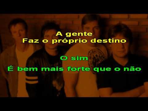 Yahoo - Amor Escondido - karaoke