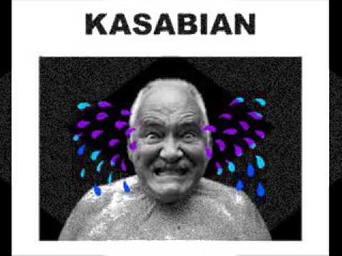 Kasabian - Wasted