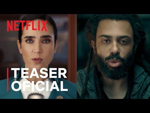 Snowpiercer | Teaser oficial | Netflix