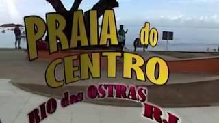 Praia do centro Rio das Outras