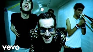 Reel Big Fish - Take On Me (1999)