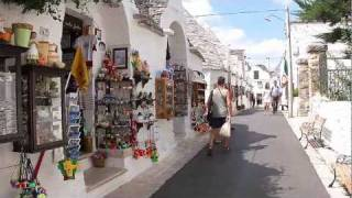 Alberobello Italy  city photo : ALBEROBELLO ....trulli e pizzica ** puglia italy **