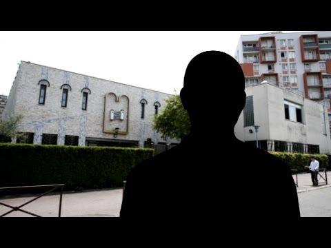Agression près de la synagogue de Créteil: l'une des victimes témoigne – 25/05