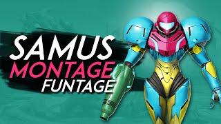 A samus Montage / Funtage
