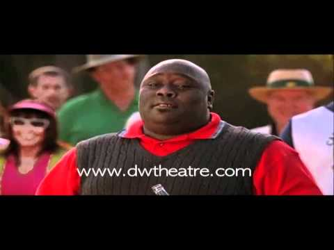 Faizon Love Asheville Commercial