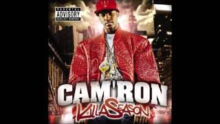 Cam'ron: War Feat. Hell Rell