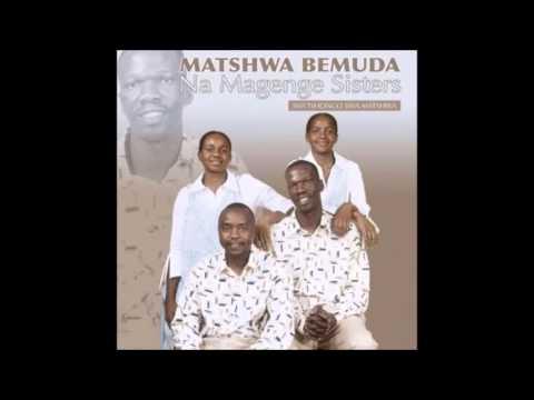 Matshwa Bemuda   Vulela