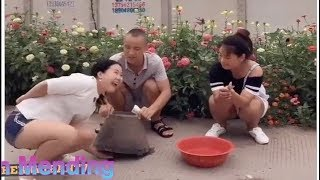 Video Funny Videos ..!!!Best of Chinese Funny Videos Whatsapp Funny Videos 2017 Part 34 MP3, 3GP, MP4, WEBM, AVI, FLV Juli 2018