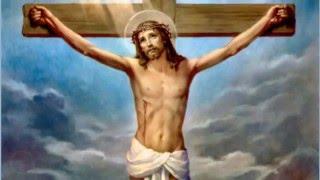 Video: Diễn nguyện cuộc khổ nạn của Chúa Giêsu 2016