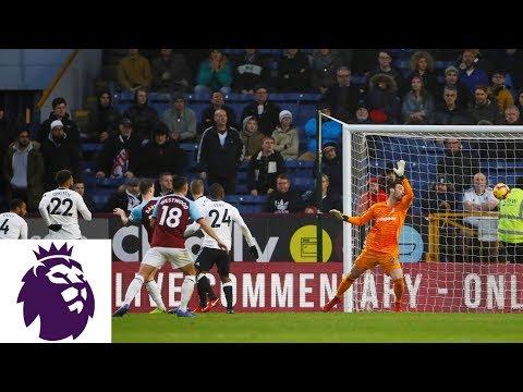 Video: Denis Odoi scores Fulham's second own goal | Premier League | NBC Sports