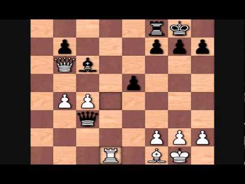 Magnus Carlsen's Top Games: Carlsen vs Boris Gelfand