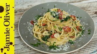 Quick and Easy Spaghetti